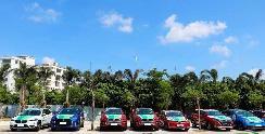 乡镇市场将成为中国新能源汽车和充电桩新的增长点