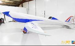 续航超300km 劳斯莱斯电动飞机最新消息