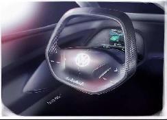 大众L4级自动驾驶提上日程,私家车何时解放双手?