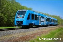 氢燃料电池在火车、汽车上的应用
