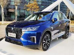启辰打造3大平台9款新车 首款SUV明年3月上市