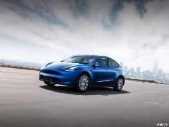产能提升 特斯拉工厂为交付Model Y加速