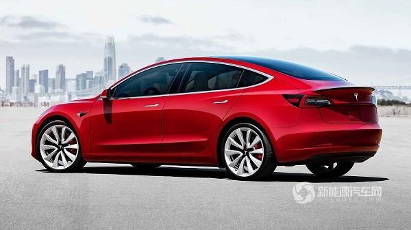 下调售价,国产Model 3正式交付:特斯拉一记重锤