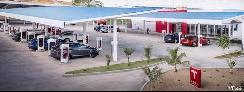 特斯拉计划国内再建4000个以上充电桩