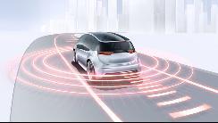 博世为自动驾驶推首个车用级激光雷达系统
