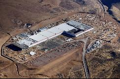 分析:英国为何急需要超级电池工厂?