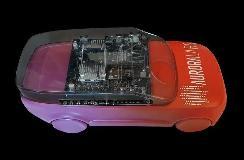 汽车也可「自我修复」?