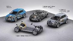 保时捷未来所有车型将实现电动化?