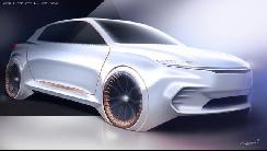 2020CES:克莱斯勒将发布Airflow Vision概念车