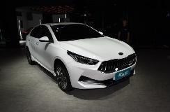 起亚K3 EV将于2020年3月正式上市