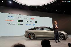 索尼 CES 发布新车,但谁说索尼一定会造车