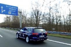 大众参与道路数据匿名收集项目 以改善辅助驾驶软件