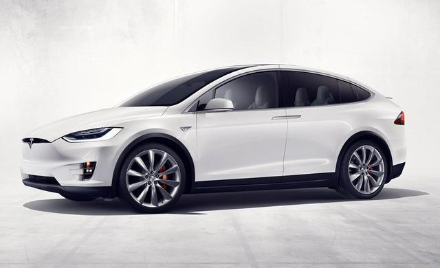 动力强也不用担心续航,轴距近3米,3款纯电中大型SUV值得推荐