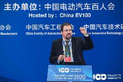 西班牙工业秘书长:希望领先欧盟十年实现零排放