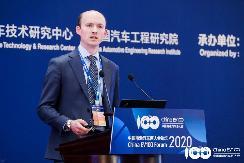 英国联合国气候大会小组副主任:电动化转型应全球各国携手前行