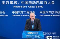 百人会论坛2020| Drew Kodjak:从历史角度回顾中国及全球汽车电动化进程