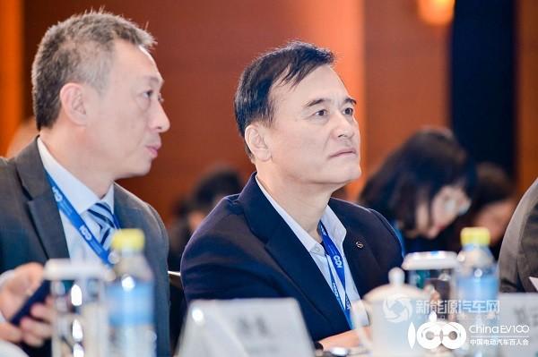 百人会论坛2020 安进:江淮汽车近年的创新与实践