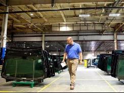 促进当地就业 中国福耀扩建美国工厂