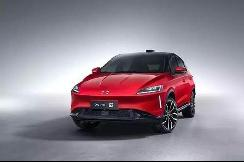 小鹏汽车2019年年度总销量出炉 超1.6万台