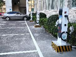 新建住宅小区须100% 配充电桩?除了广东还有哪些省市有规定?