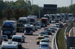 欧洲13家车企或被处145亿欧元排放罚款