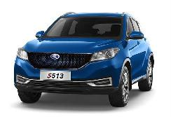 售13.98万元起 瑞驰S513纯电动车上市