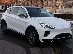 北汽ARCFOX纯电SUV即将开卖 竞争比亚迪唐EV