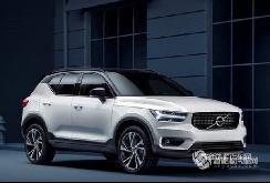 E周要闻|沃尔沃已售4.6万辆插混车型 别克纯电动SUV图曝光......
