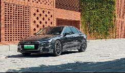 绿色环保与豪华格调 全新奥迪A6L TFSI e上市