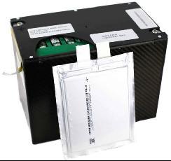 突破储能限制 锂硫固态电池测试成功