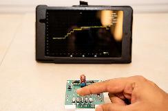 普渡大学新型传感器可与机器学习算法一起工作 诊断电动汽车电流