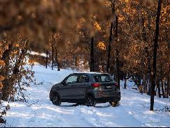 将二季度上市 零跑T03挑战零下30度高寒