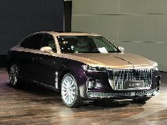 红旗4款新车将上市,纯电SUV比奥迪Q7还大,H9不到30万就能买