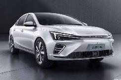 荣威全新设计语言车型Ei6 将在4月北京车展亮相
