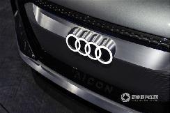 奥迪首款电动汽车电池外壳的可持续铝