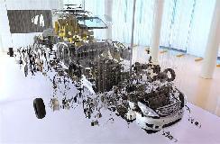 汽车存量时代的制胜法宝,用户思维模式的汽车模块化与定制化