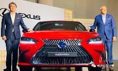 雷克萨斯新工厂落户印度,这是否意味着在中国国产没戏了?