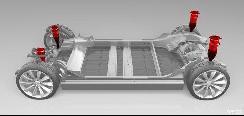空气悬架落空 马斯克否认Model 3更新