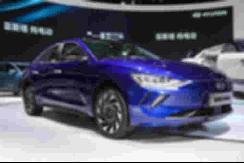 现代菲斯塔纯电动将上市,续航达490km,或16万起售,新车市场前瞻! 【图】