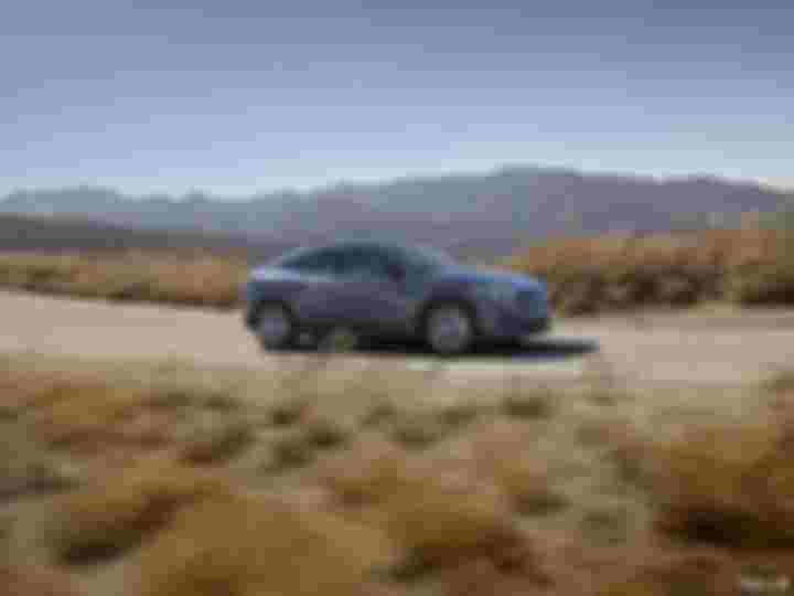 福特(进口) Mustang Mach-E 2020款 长续航全驱版 First Edition