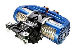 最大功率200千瓦 雅马哈车用电机已在阿尔法罗密欧4C跑车当中测试