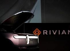 特斯拉最大劲敌要来了,新创电动车企Rivian或入华