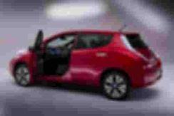 电动汽车排名,电动汽车销量 【图】