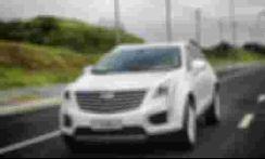 xt5新能源上市,凯迪拉克有一款车登场! 【图】