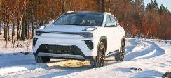 奇瑞今年又要推出一款纯电SUV,宾法操刀长这样儿?