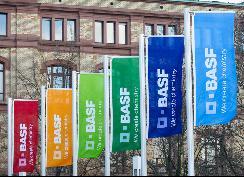 巴斯夫将在德国新建电池材料工厂 厂址已定