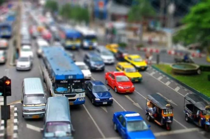 中国汽车打个喷嚏,全球汽车得感冒