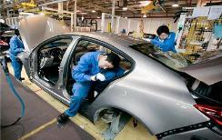 行业专家警告:世界上所有的预防措施都不能让汽车制造商毫发无损