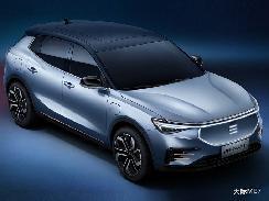 天际汽车拟推7款新车 新SUV与比亚迪宋Pro同级