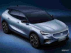 天际汽车拟推7款新车 新SUV与比亚迪宋Pro同级 【图】